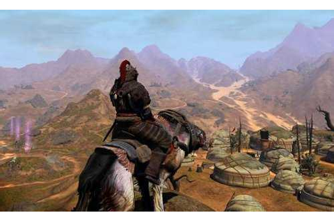 Age of Conan Rise of the Godslayer Download Free Full Game ...