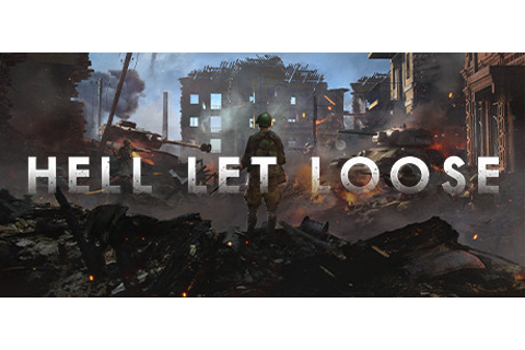 Hell Let Loose on Steam