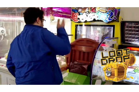 Greatest Arcade Game Ever: Cho Chabudai Gaeshi! (Super ...