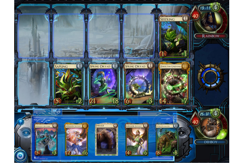 In Depth Beginner's Guide to Everything SolForge! | dehBoy ...