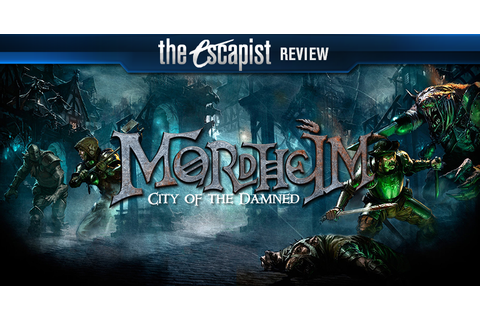 Mordheim - City of the Damned Review - Adapts Games ...