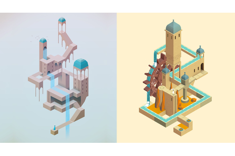 ustwo games / Monument Valley