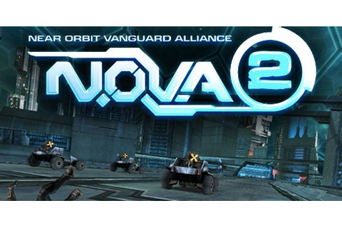N.O.V.A. 2: The Hero Rises Again | N.O.V.A Wiki | FANDOM ...