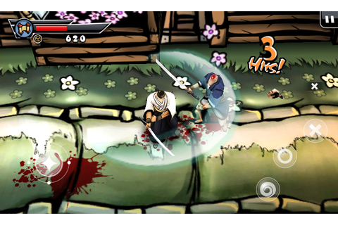 Samurai II Vengeance - Android games - Download free ...