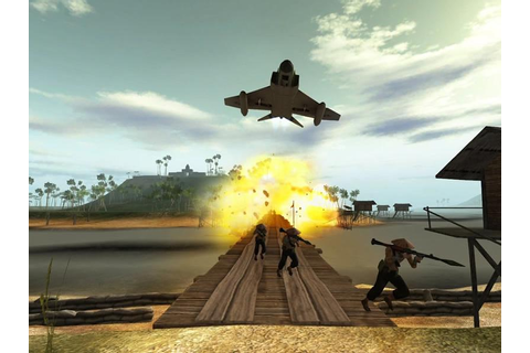Battlefield Vietnam Game Full Version Free Download | Free ...