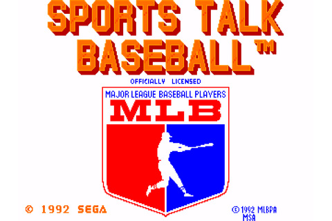 Sports Talk Baseball Download on Games4Win