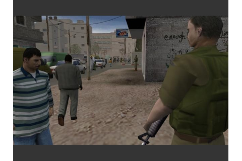 Global Conflicts: Palestine Archives - GameRevolution