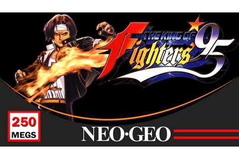 The King of Fighters '95 [Arcade] - YouTube