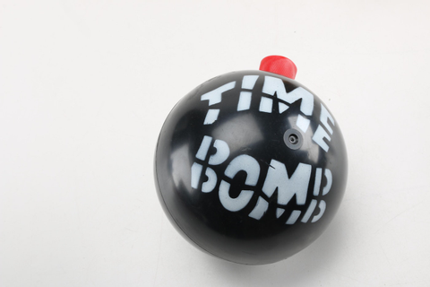 Time Bomb, Frustration Ball and Other Vintage Games and ...