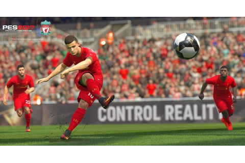 Pro Evolution Soccer 2017 demo now available for download ...