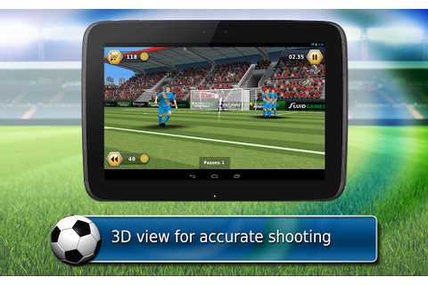 Fluid Soccer Versus » Android Games 365 - Free Android ...
