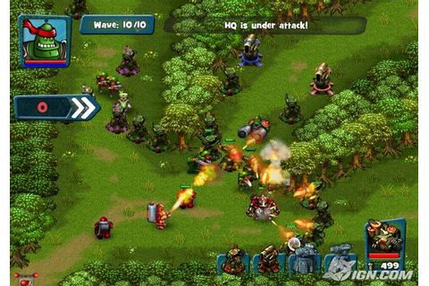 Robocalypse: Beaver Defense full game free pc, download ...