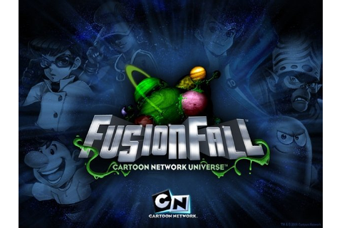 Cartoon Network Universe: FusionFall | Dexter's Laboratory ...