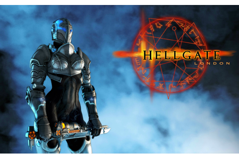 Hellgate: London HD Wallpaper | Background Image ...