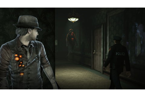 Murdered: Soul Suspect review: The death of potential ...
