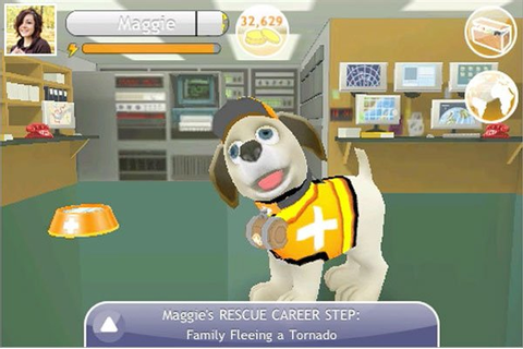 virtual online games puppy games for girls - DriverLayer ...