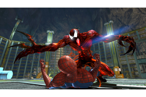 The Amazing Spider Man 2 Game Free Download – AllGames4ME ...