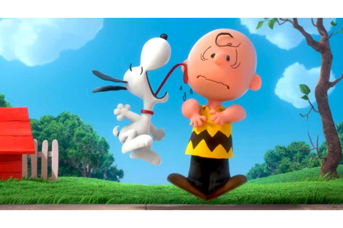 The Peanuts Movie: Snoopy's Grand Adventure Game Announced ...