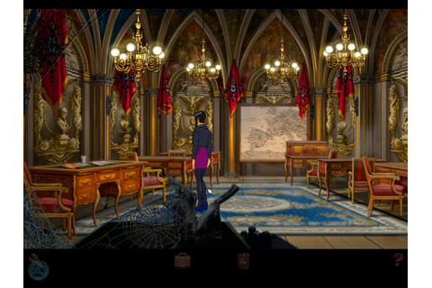 Broken Sword: Shadow of the Templars - Director's Cut: Обзор