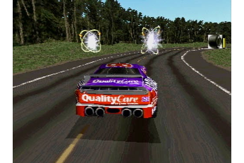 Nascar Rumble ISO Game PS1/PSX Download for PC 33MB ...