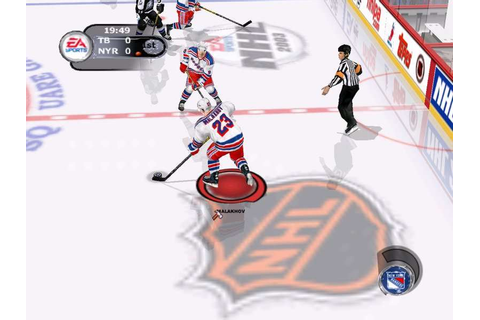 NHL 2003 - preview - Games.cz