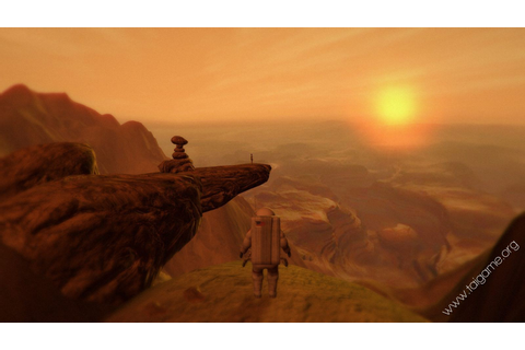 Lifeless Planet - Download Free Full Games | Adventure games