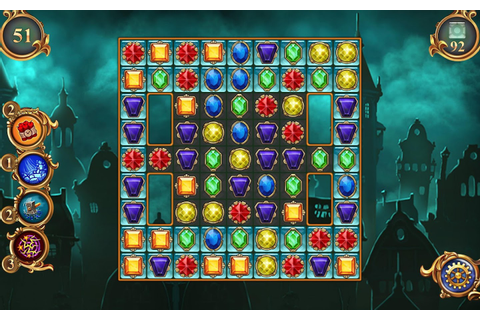 Clockmaker - Amazing Match 3 - Android Apps on Google Play