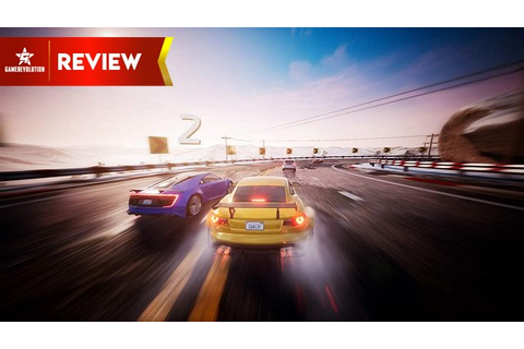 Dangerous Driving Review | Bargain bin Burnout 3, but that ...
