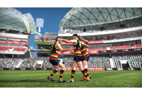 FIFA video games are big, AFL can't compete | FIA SPORTS