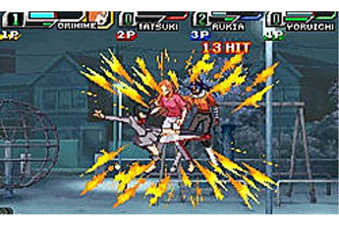 Bleach: The Blade of Fate Review for the Nintendo DS (NDS)