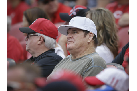 Pete Rose Bet On Baseball Games As A Player, ESPN Reports ...
