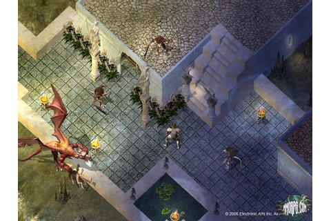 Ultima Online Screenshots - MMORPG.com