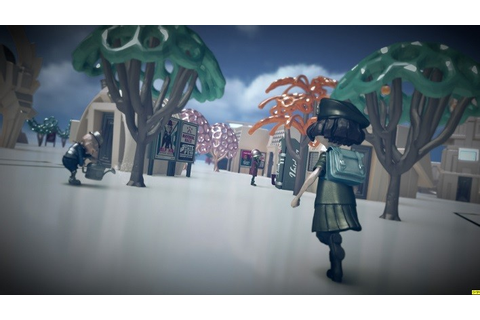 The Tomorrow Children llega hoy a PlayStation Store