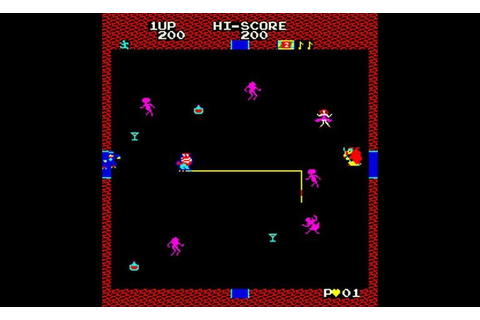 Play Disco No.1 (Rev.F) • Arcade GamePhD