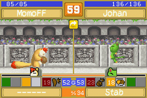 Play Monster Rancher Advance 2 Nintendo Game Boy Advance ...