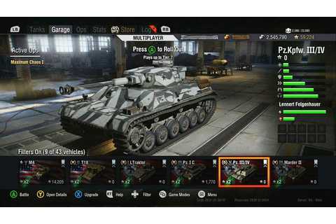 World of Tanks Download PC Game for Free | Download Free ...