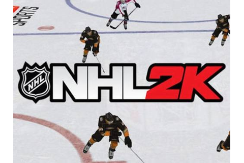 Download Android Paid APK Game NHL 2K for Free