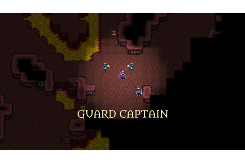 Cardinal Quest 2 Review – Brash Games