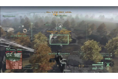 Apache Helicopter Game Play (HomeFront) HQ - YouTube