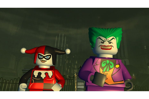 LEGO® Batman (PC) for PC | Origin