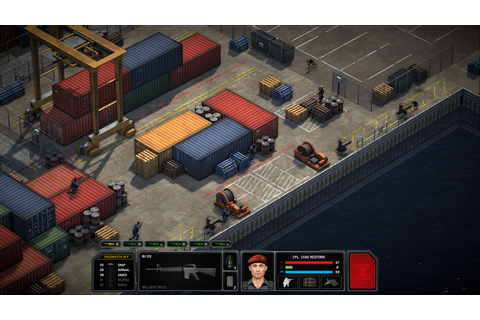 Xenonauts 2 : screenshots, démo et site officiel | Gazette ...