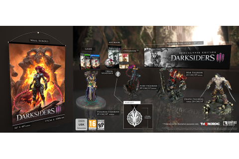 Darksiders III | Game Preorders