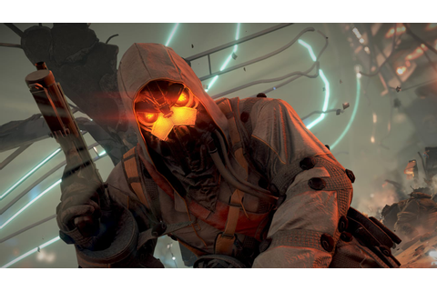 'Killzone: Shadow Fall' Review: Oh My God, This ...