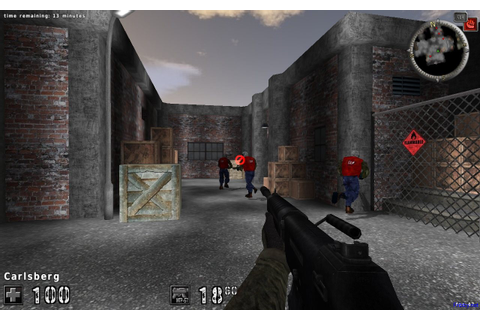 AssaultCube – Sparatutto Online e in Lan | Fribby.net