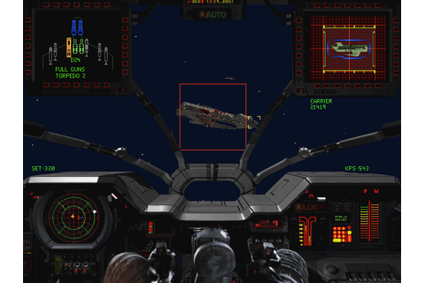 Good Old Reviews: Wing Commander 3 & 4 | The Escapist