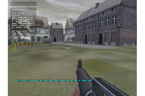 Operation Flashpoint Cold War Crisis Game - Free Download ...