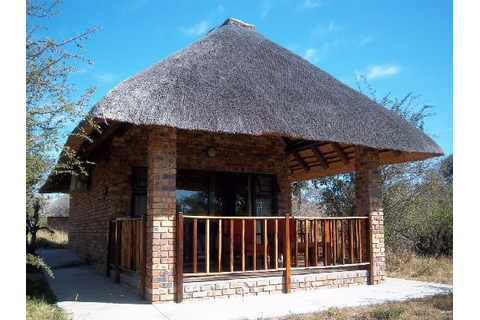 GOMO GOMO GAME LODGE - Updated 2020 Prices & Reviews ...