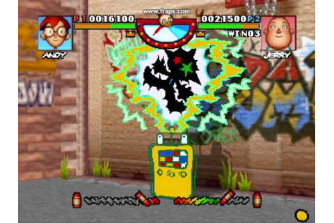 Rakuga Kids N64 (GamePlay) - YouTube