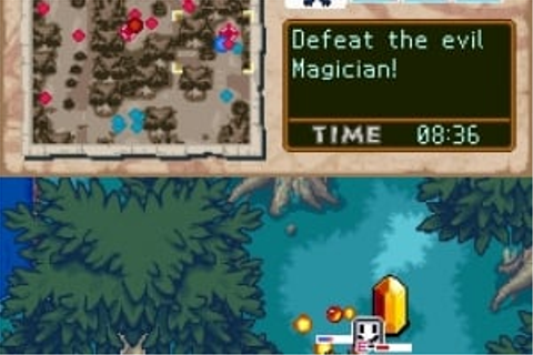 Lost Magic (DS) Game Profile | News, Reviews, Videos ...