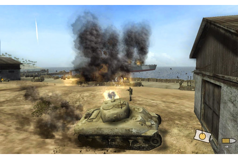 Fire Of The Game: Panzer Elite Action: Dunes of War ...